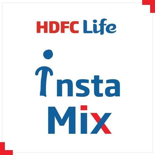 HDFC Life InstaMix