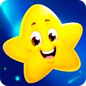 Nursery Rhymes, Kids Games, ABC Phonics, Preschool icon