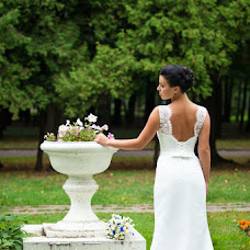 Wedding photographer Nastya Lisa (Lisiza). Photo of 04.09.2013