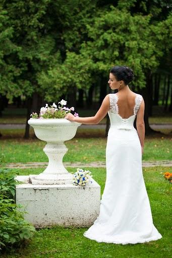 Свадебный фотограф Настя Лиса (Lisiza). Фотография от 04.09.2013