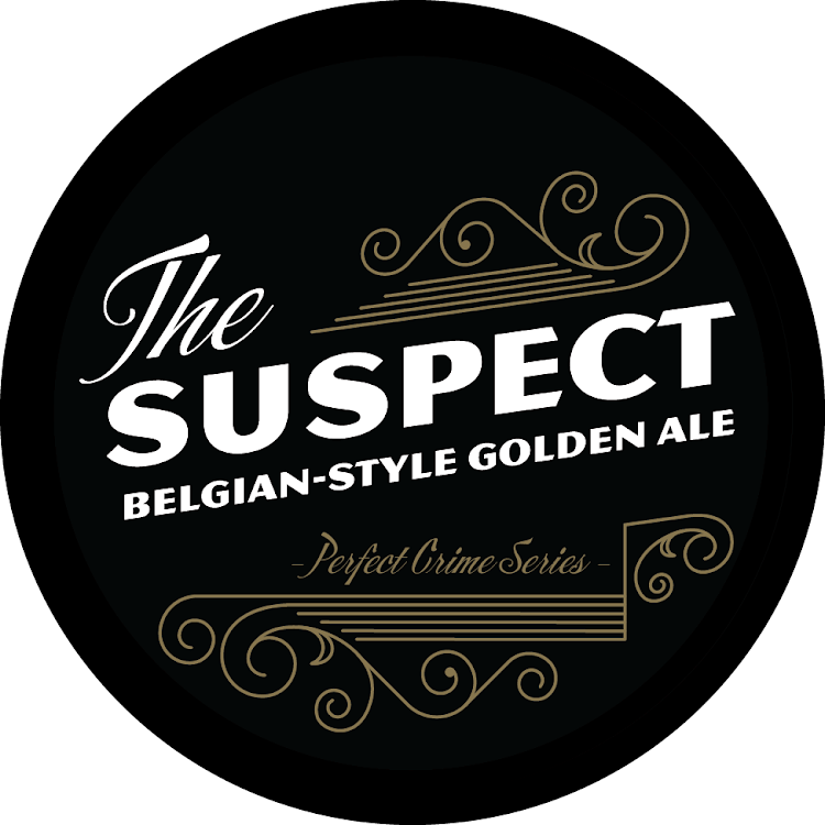 Logo of Speakeasy The Suspect
