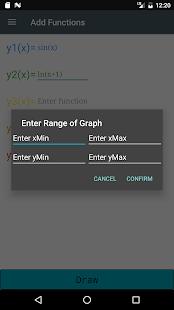 NCalculator apk screenshot 2