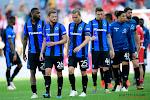 """? """"We Never Lock Alone"""": Club Brugge deelt alle mooie momenten van het huidige voetbalseizoen met de fans"""