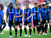 Pittig gerucht: 'Club Brugge denkt aan spraakmakende terugkeer van flankspeler'