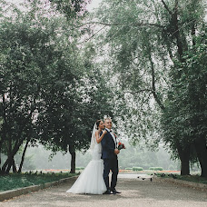 結婚式の写真家Tatyana Novoselova (novoselova1990)。14.03.2017の写真