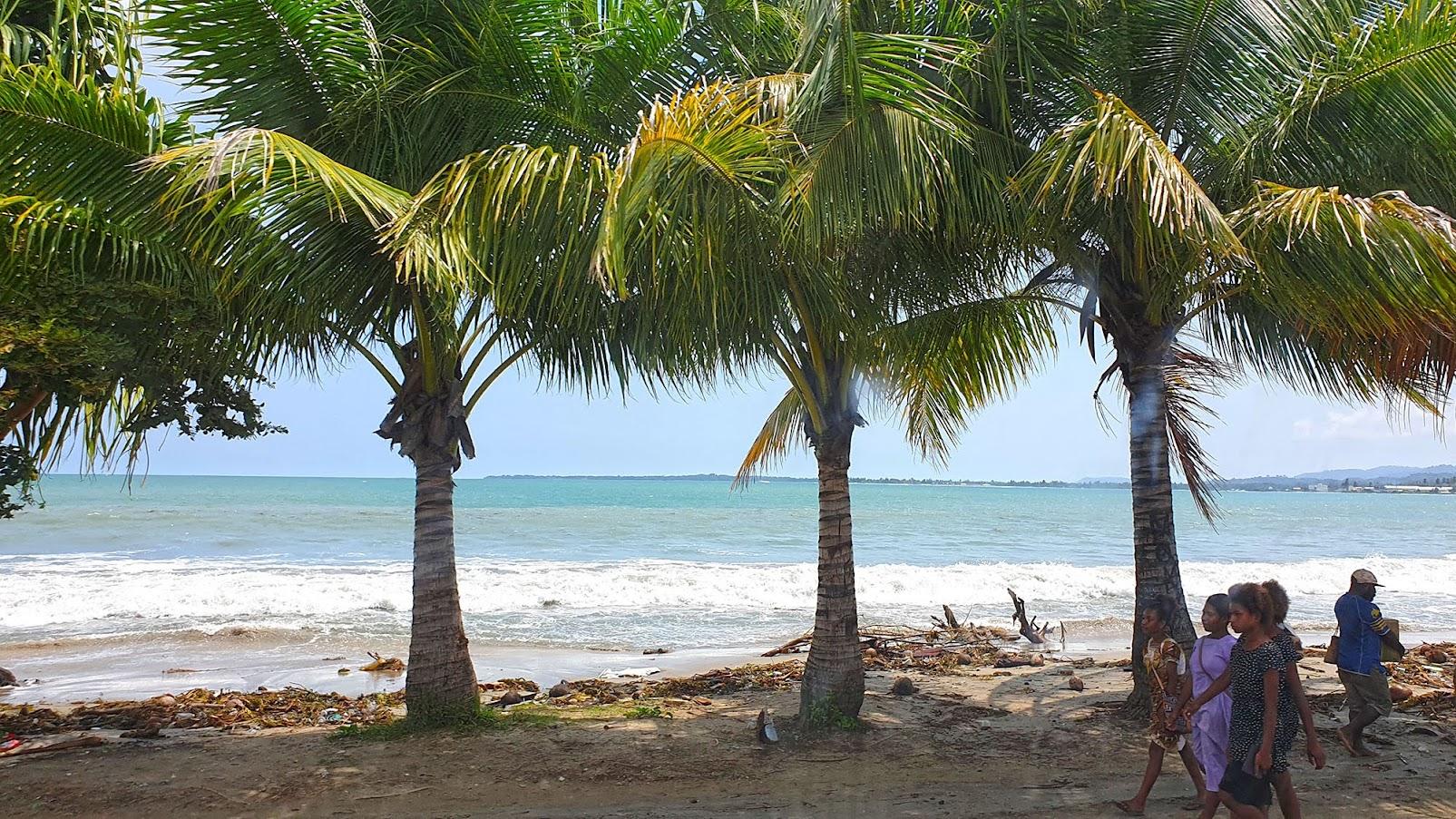 Dias 145 e 146 - Do Sepik para as Terras Altas, passando por MADANG | Papua Nova Guiné