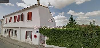 maison à Saint-Thomas-de-Conac (17)