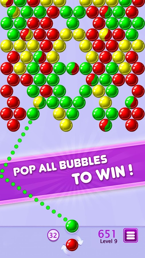 Bubble Shooter Puzzle - Android Apps on Google Play Funnygames Bubble Shooting