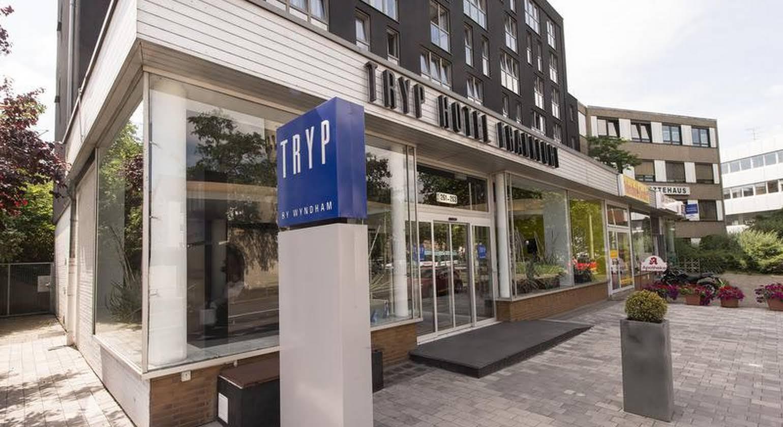 Tryp by Wyndham Frankfurt