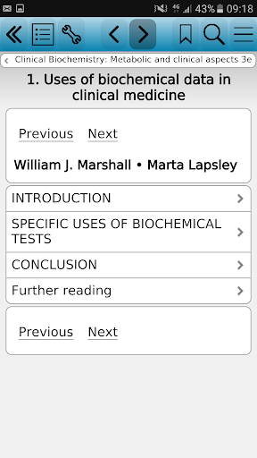 Ebook marshall clinical download biochemistry free