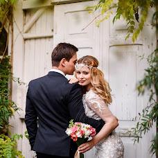 Wedding photographer Vlada Chizhevskaya (Chizh). Photo of 13.12.2017