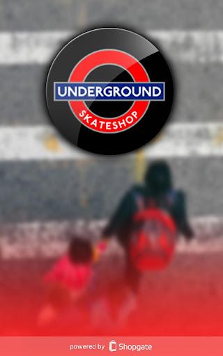 Underground Skate Shop