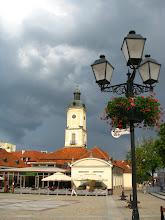 Photo: Starówka w Białymstoku