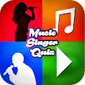 Music Pop Singer Game icon