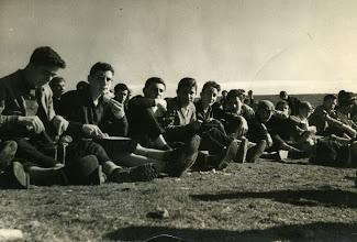 Photo: Día de campo, 1961