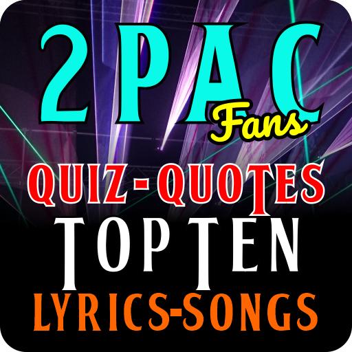 2pac Best Quotes Top Songs Greates Quiz Apps Bei