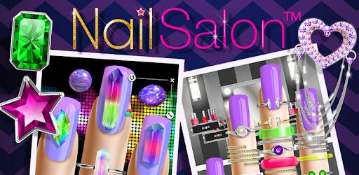 Приложения в Google Play – Nail Salon™ Manicure Girl Game