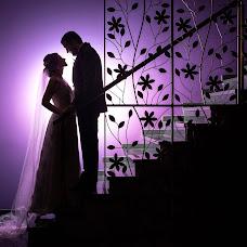 Wedding photographer Efrain Acosta (efrainacosta). Photo of 18.09.2018