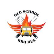 Old School BBQ Bus