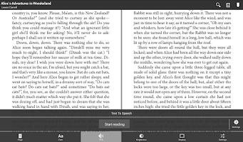 Screenshot of Universal Book Reader Full Key