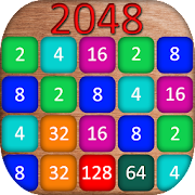 2048 Number Puzzle Game Original APK
