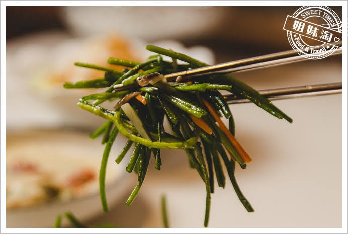 Papaya泰炒水菜