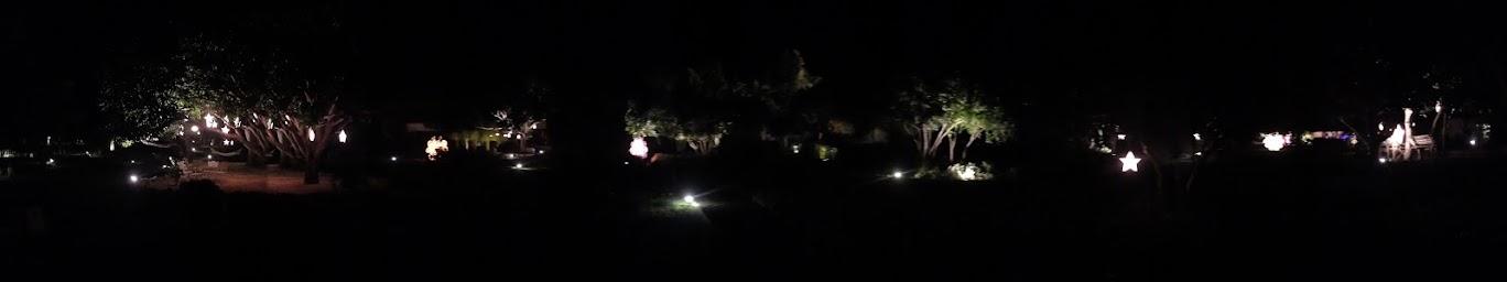 Lantern Panorama