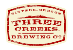 Logo of Three Creeks Crowdpleaser