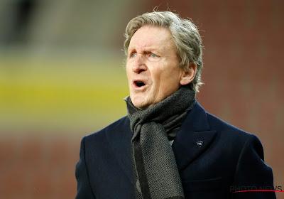 """Zulte Waregem is een geval apart: """"Bij gelijk welke andere ploeg was Dury ontslagen"""""""