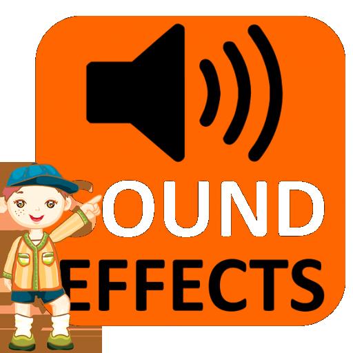مؤثرات صوتية للقصص LOGO-APP點子