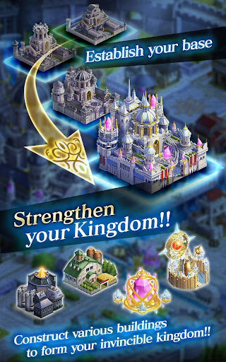 Crystal of Re:union 2.12.11 screenshots 16