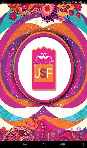 JSF Life