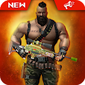 Dead Cry - Assault Shooting Game icon