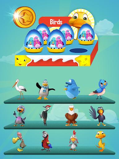 Chocolate Eggs for boys and girls ud83eudd5aud83eudd5a 1.0.1 screenshots 2