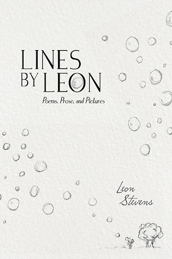 Lines by Leon cover