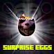 Surprise Eggs: Freddy