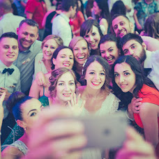 Wedding photographer Matko Jakelic (studioxo). Photo of 13.01.2016