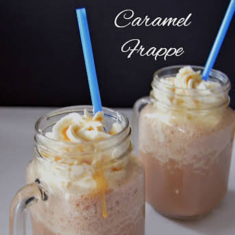 10 Best Caramel Iced Frappe Recipes Yummly