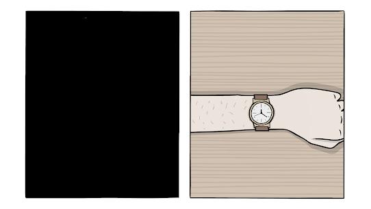 The White Door 6