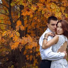 Wedding photographer Evgeniy Dudarev (Jonicus). Photo of 19.03.2014
