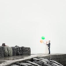 Wedding photographer Povilas Stanys (juposta). Photo of 06.06.2017