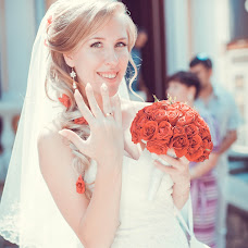 Wedding photographer Viktoriya Tikhonova (tihonovav). Photo of 07.03.2014