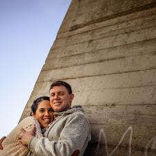 Wedding photographer Sebastian Iglesias (MangoFotografia). Photo of 16.05.2018