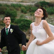 Wedding photographer Viktoriya Pismenyuk (Vita). Photo of 11.11.2017