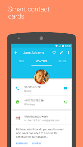 Contacts + Pro v5.32.10