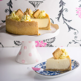 Egg Custard Cheesecake Recipes