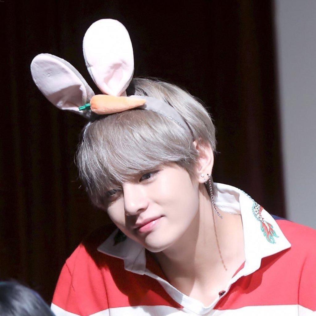 bts v bunny3