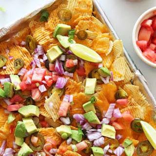 Potato Chip Nachos Recipes.