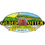 Logo for Gilded Otter Brewing Company