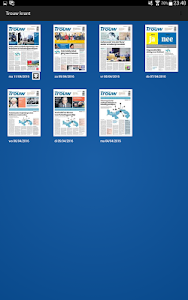 Trouw digitale krant screenshot 11
